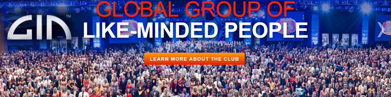 Join A great Club of LIKE MINDED people. Don't be alone again!!!