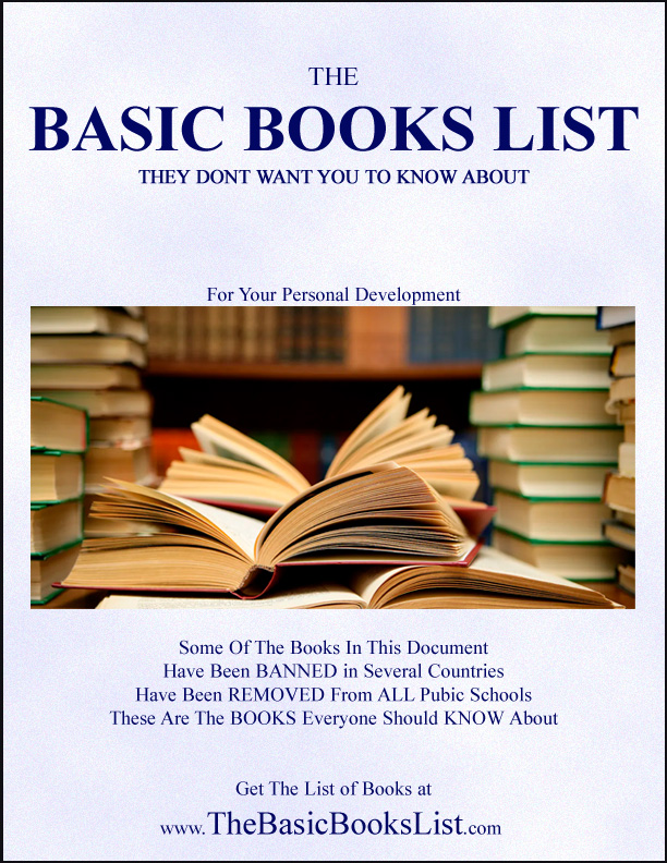 The worlds MOST WANTED Books in Personal Development